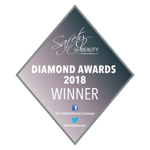 Diamond Awards 2018 Winner