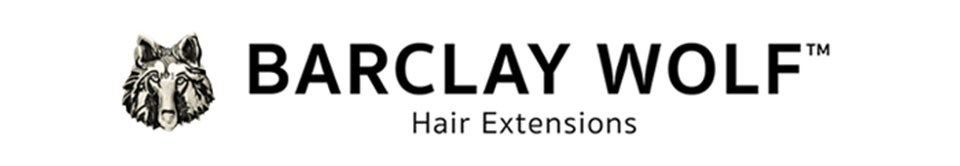 Barclay Wolf Hair Extensions