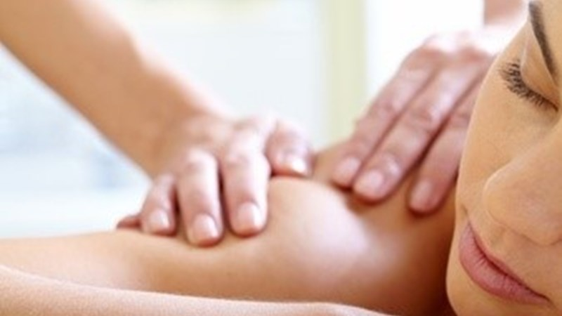 Bespoke Massage