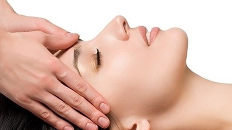 Cranio Cervical Head and Neck Massage