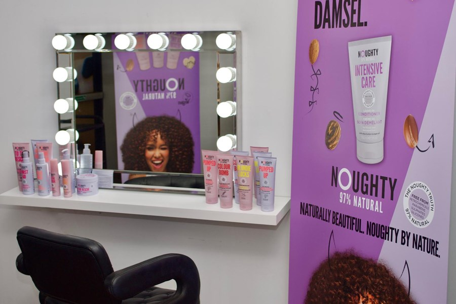 Launching Our Hair and Makeup Studio