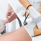 Laser Vs IPL Hair Removal