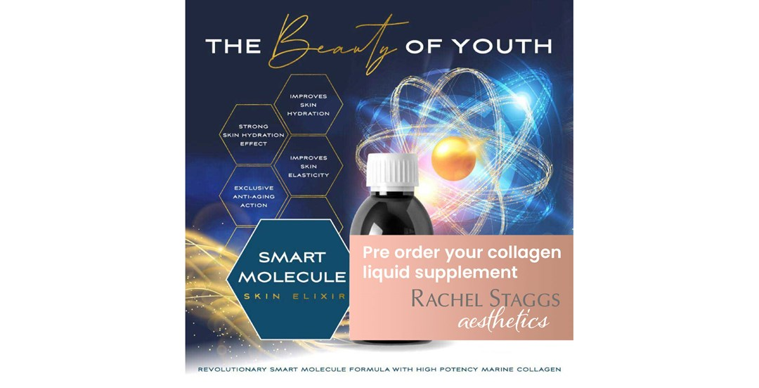Product of the Month - YOUTH ELIXIR